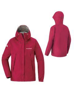 Montbell Womens Rain Hiker Jacket