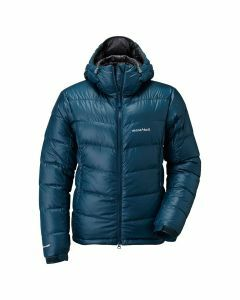 Montbell Womens US Frost Line Parka
