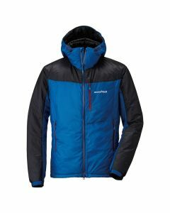 Montbell Mens Thermawrap Guide Parka