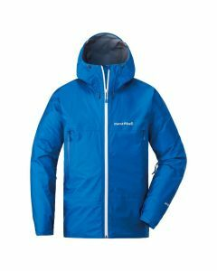 Montbell Mens Storm Cruiser Jacket