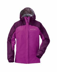 Montbell Womens Thunderpass Jacket